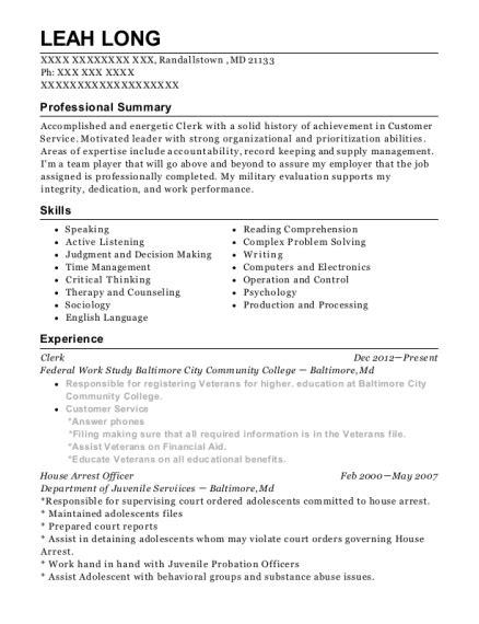 supply sergeant resume sle sergeant resume