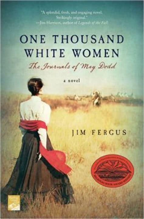 thousand white women  journals   dodd  jim