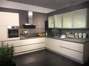 Cuisine équipée Solde : solde cuisine quip e mobilier design d coration d 39 int rieur ~ Teatrodelosmanantiales.com Idées de Décoration