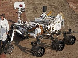 9 months of NASA's Curiosity rover expedition in 1 minute ...