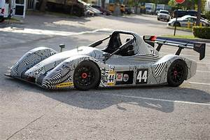Radical Sr3 Chassis Number 921