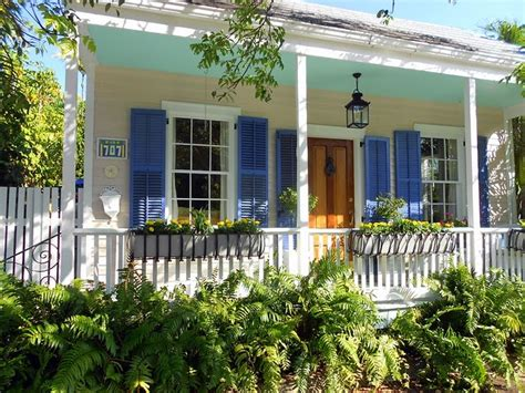 Key West Cottage by Key West Properties 707 Southard Key West