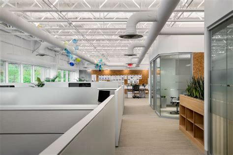 tmss office renovation  bottomline tech tms architects