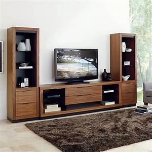 "Martin Furniture Stratus 80"" Television Entertainment"