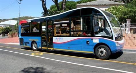 City Of Cape Town To Extend Myciti Bus Route In Mitchells