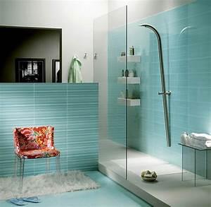Badezimmergestaltung Ohne Fliesen : fliesen f r kleines bad gro klein mittelgro welche auszuw hlen ~ Markanthonyermac.com Haus und Dekorationen