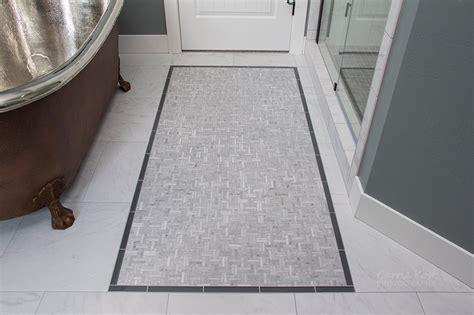 tile and floor decor sheboygan parade home master bathroom precision floors