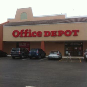Office Depot Miami by Office Depot Closed Computers 8311 W Flagler St