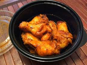 Little Caesars Hot Wings