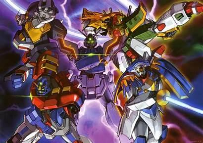 Gundam Fighter Mobile Shining Shuffle Rose Neo