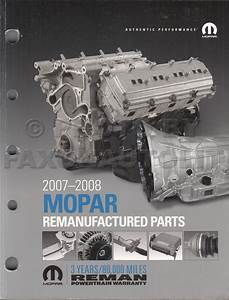 2007 Jeep Patriot  U0026 Compass Repair Shop Manual Set