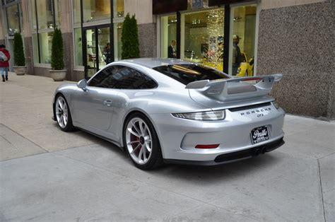 Porsche 911gt3 2015 by 2015 Porsche 911 Gt3 Stock 84223 For Sale Near Chicago