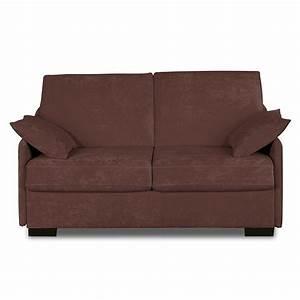 Petit Canapé Convertible : petit canap convertible pereire meubles et atmosph re ~ Teatrodelosmanantiales.com Idées de Décoration