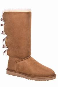 Chocolate Shoes Size Chart Ugg Bailey Bow