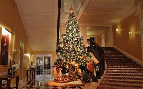 The Top 10 Most Expensive Christmas Decorations