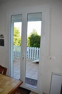 pose de fenetres et portes fenetres pvc renovation With poseur fenetre pvc