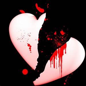 Broken Heart | Emo Wallpapers of Emo Boys and Girls