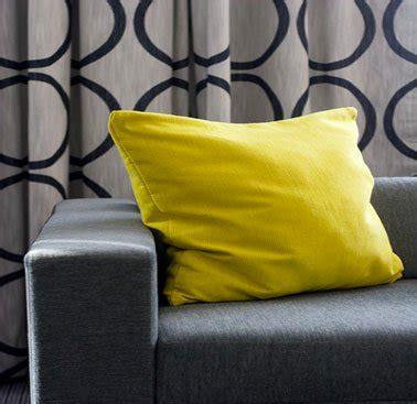 déco coussin canapé canape gris deco meilleures images d 39 inspiration pour