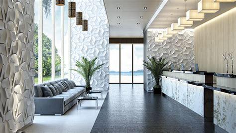 textured concrete tiles  relief motifs