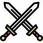 Espada Gratis Iconos Icono 512 War Icons
