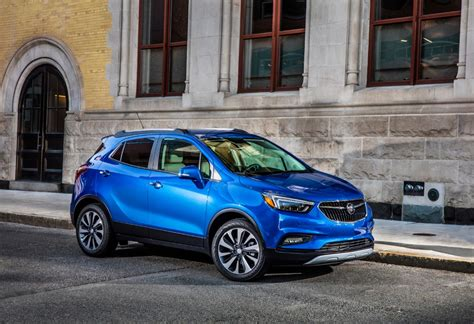 2019 Buick Encore by 2019 Buick Encore Essence Review Focus Daily News