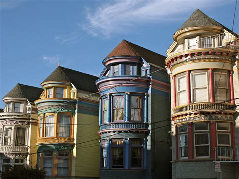 A Mapped Introduction To San Francisco's Many Varieties Of