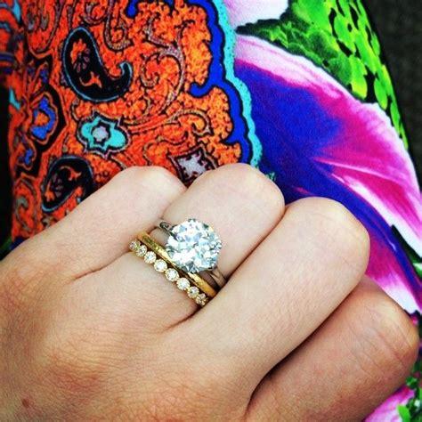 Best 25+ Stacked Wedding Bands Ideas On Pinterest. Baby Footprint Rings. 1.50 Carat Engagement Rings. Uc Davis Rings. Diy Rings. Connected Rings. Heirloom Wedding Rings. Homemade Engagement Rings. Pink Gemstone Engagement Rings