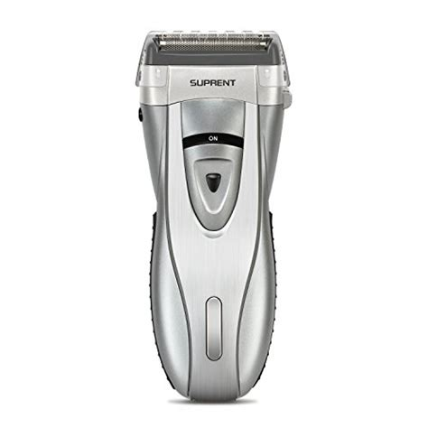 suprent  blade electric foil shaver  men  price
