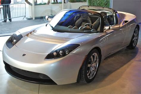 Complete List Of All Electric Car Models