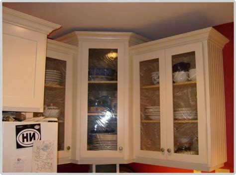 kitchen cabinets with glass inserts glass cabinet door inserts home depot cabinet home 8174