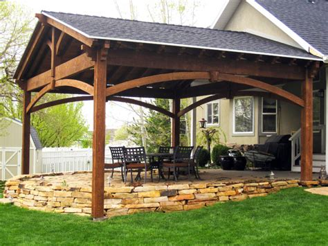 pavilion for outdoor dining gazebo shade cover for