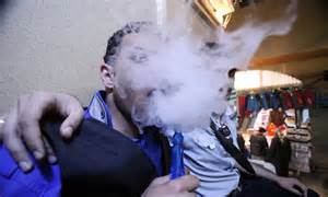 white washed how an hour spent trendy shisha is as harmful as