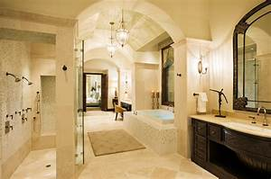 Master bathroom inspiration bumble brea39s design diary for Master bathroom
