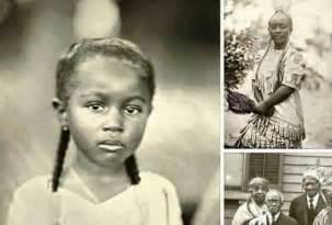 Native American Black Indians