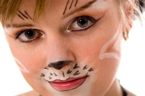 Easy Face Painting Ideas  Easy Face Painting