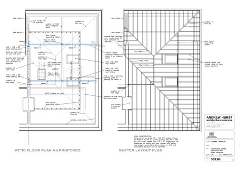 Floor Joist Calculator Uk by Loft Conversions In Somerset Architectural Services From