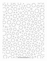 Float Coloring Adult Bubbles Water Adultcoloringpages Pages Surface Adults Abstract sketch template