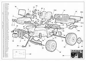 John Deere Gator Xuv 620i Wiring Diagram  John Deere Xuv