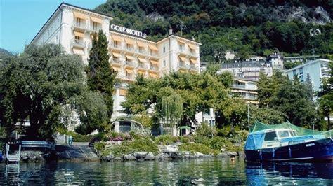 le bon cuisine golf hotel rené capt montreux switzerland tourism