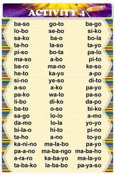 alamin ang tagalog images   tagalog