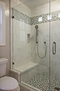 shower tile design ideas Bathroom Tile Ideas For Small Bathrooms | michalchovanec.com