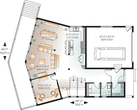 house plans with rear view rear view house plans house design plans