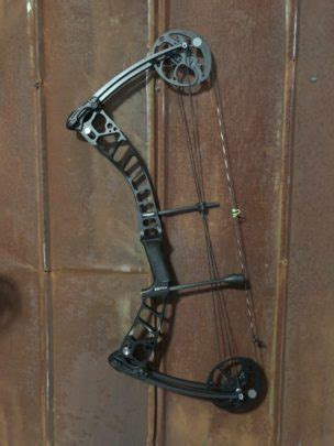 mission switch  mission hammr bow review