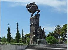 Independence Monument Vlore Visit Vlora Albania