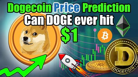 Dogecoin Price Prediction 2021...Can DOGE ever hit $1? # ...