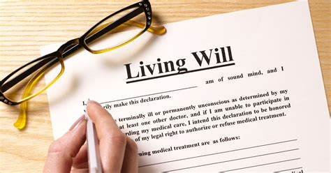 living will how to disinherit loved ones and which you can t
