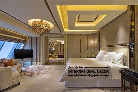Master Bedroom Design 2015 by Contemporary Pop False Ceiling Designs For Bedroom 2015
