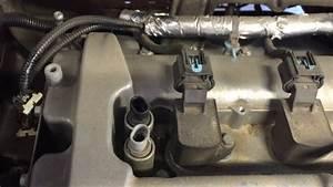 P0010  P0011 Vehicle Stall Repair