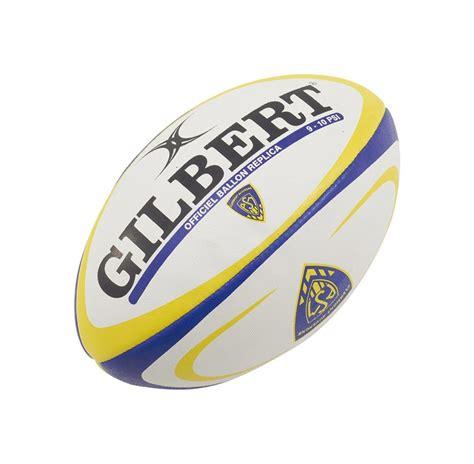 ballon si鑒e mini ballon rugby asm clermont auvergne gilbert