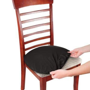 housses de chaises extensibles sedao vente de la table déco couvre chaises